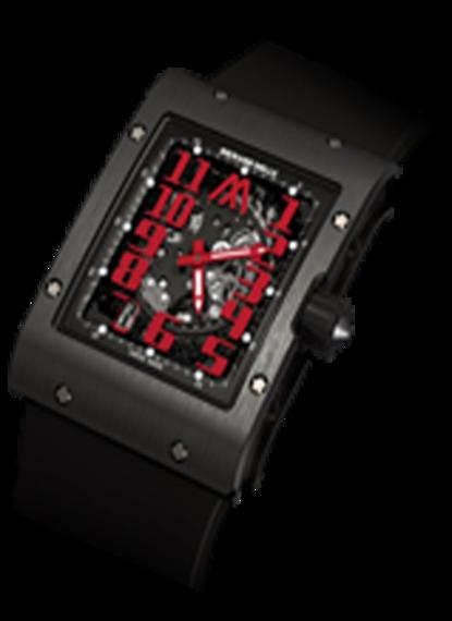 RM016 DLC Titanium Marcus Edition
