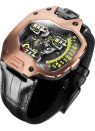 UR-110 Rose Gold