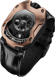 UR-105TA Rose Gold