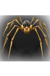 Arachnophobia Gold