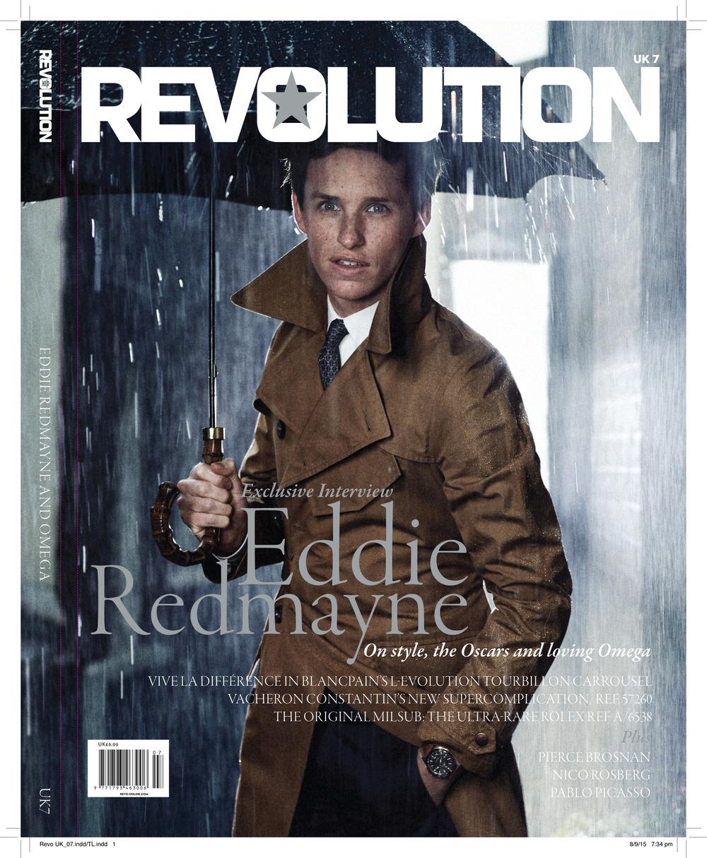 Revolution UK 7