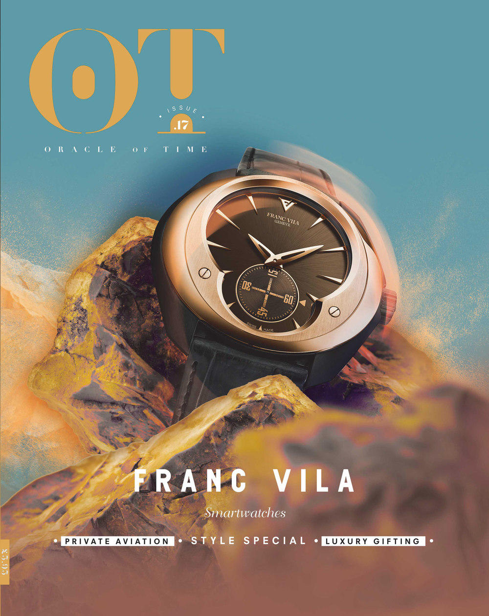 Oracle Time Issue 17