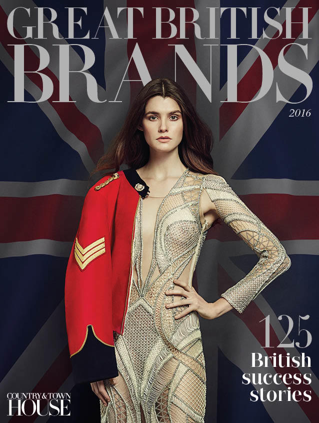 Great British Brands 2016