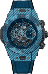 big bang unico italia independent blue camo