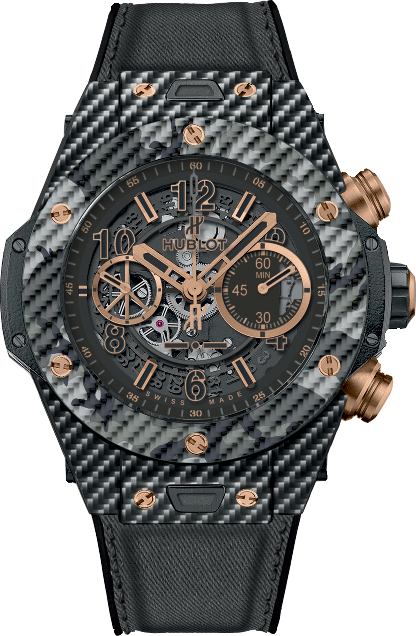 big bang unico italia independent black camo