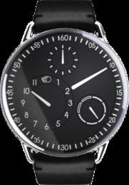 Type 1 Black Dial