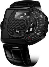 UR-T8 ALL BLACK