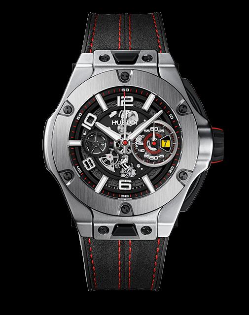 Big Bang Ferrari Titanium