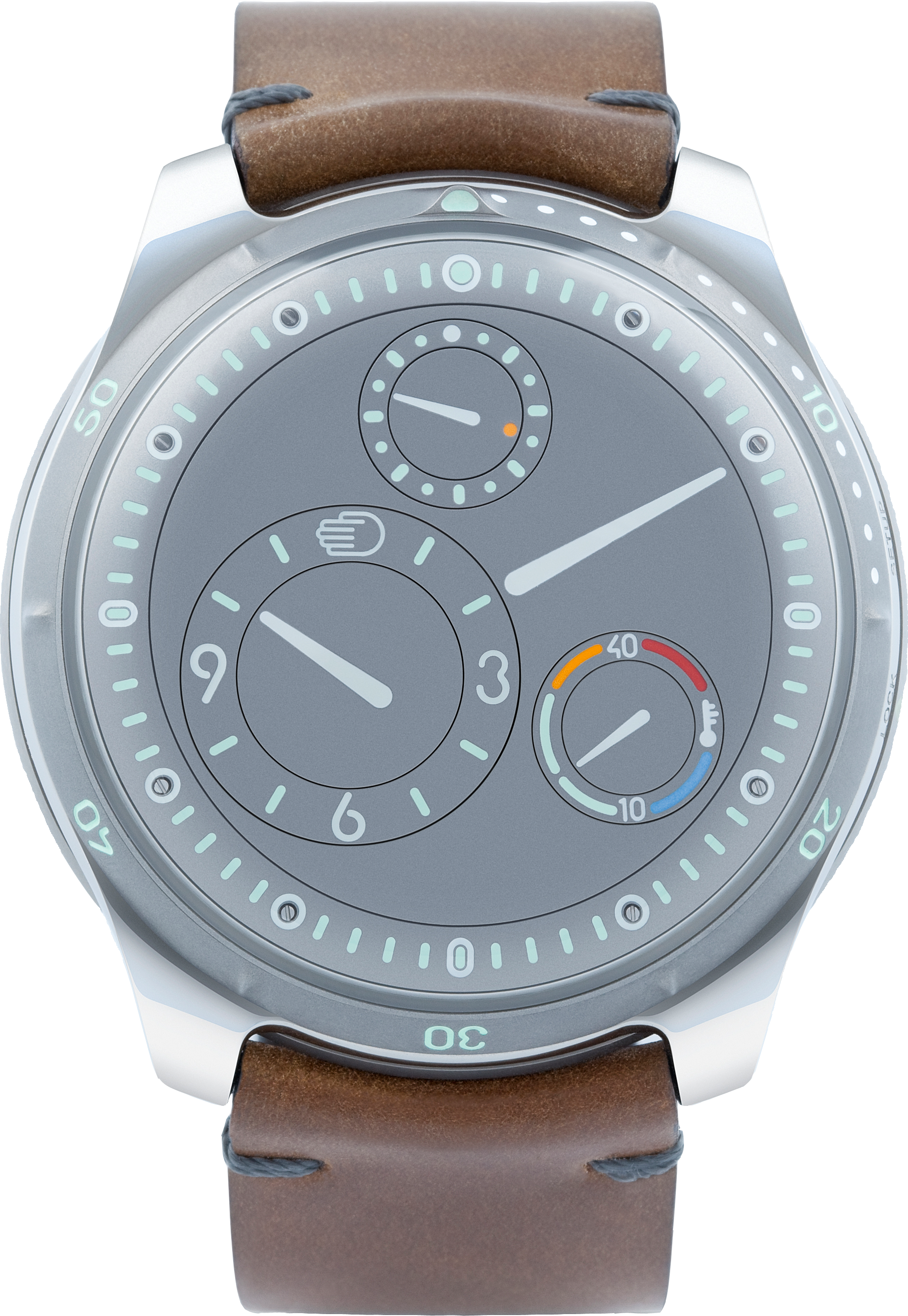 type 5 grey