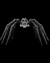 Arachnophobia Black