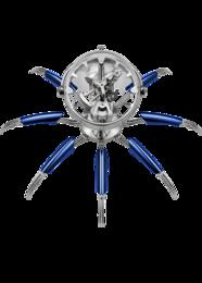 Octopod Blue