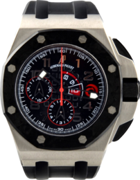 ALINGHI PLATINUM LIMITED EDITION