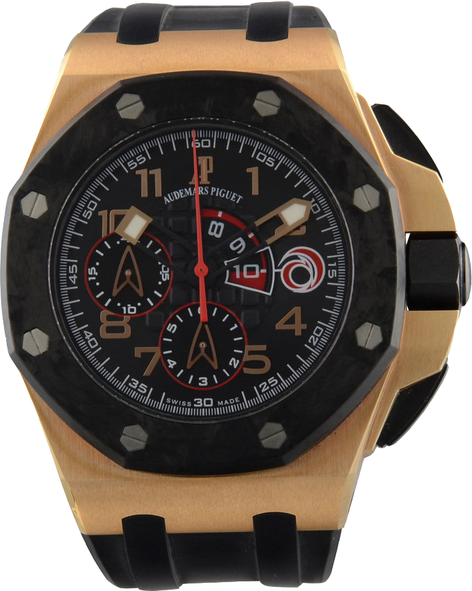 ALINGHI rose gold LIMITED EDITION