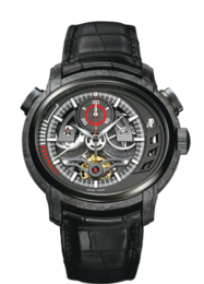 MILLENARY CARBON ONE TOURBILLON