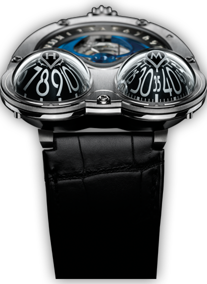 Horological Machine 3 Frog