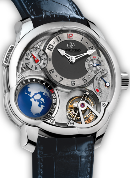 GMT White Gold