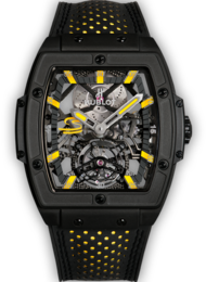 MP 06 Senna All Black