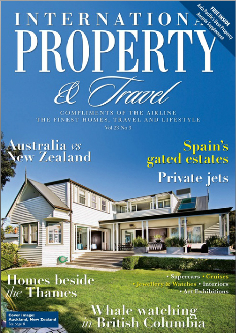 International Property Vol.23 No.3