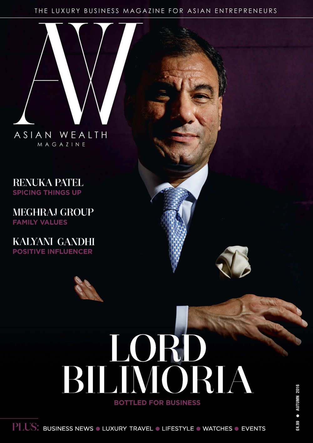 Asian Wealth Mag