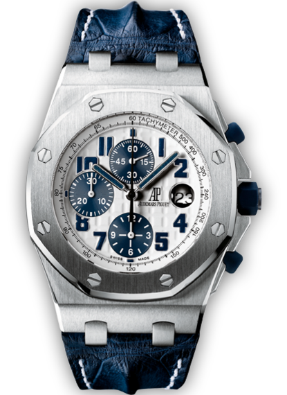 Royal Oak Offshore Chronograph Safari Audemars Piguet